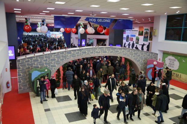 Trabzon Günleri sona erdi