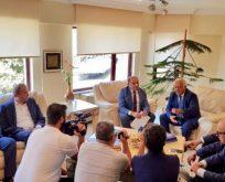 CHP Tarhan Başkanlığında Yalova'da Sahaya İndi