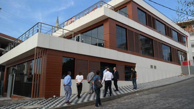 Sosyal Etki Merkezi Açılıyor