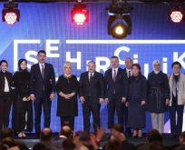 Kartepe Zirvesi Emine Erdoğan'ın Katılımıyla Başladı