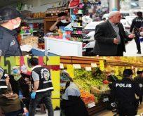 'Türkiye Güven Huzur Uygulaması' Yapıldı