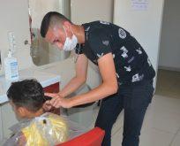 İzmit Belediyesi çocukları bayrama hazırlandı