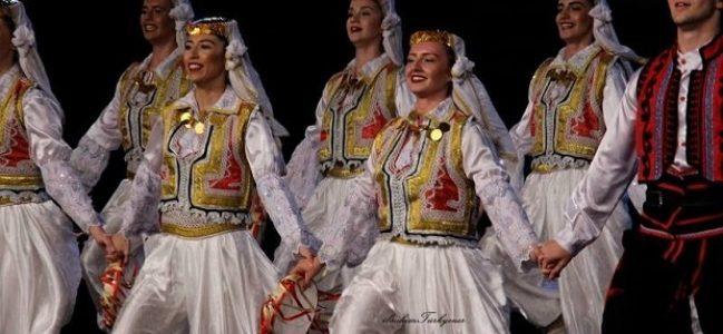 Festivalde Türkiye'yi temsil edecekler