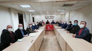 Gündem:Gara Şehitleri ve Uygur Türkleri