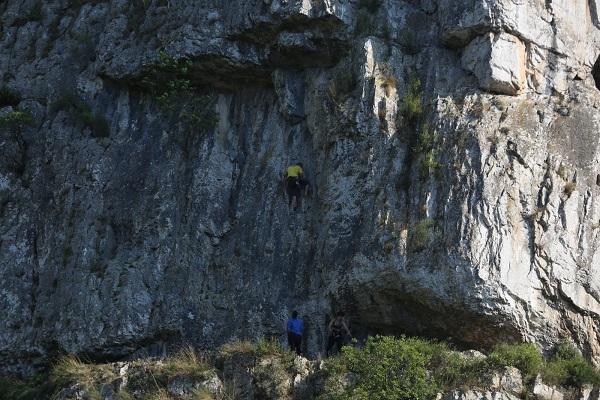 Yerli ve yabancı tırmanıcılar bir araya gelecek