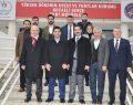 Yaman,Gebze KYK'yı ziyaret etti.