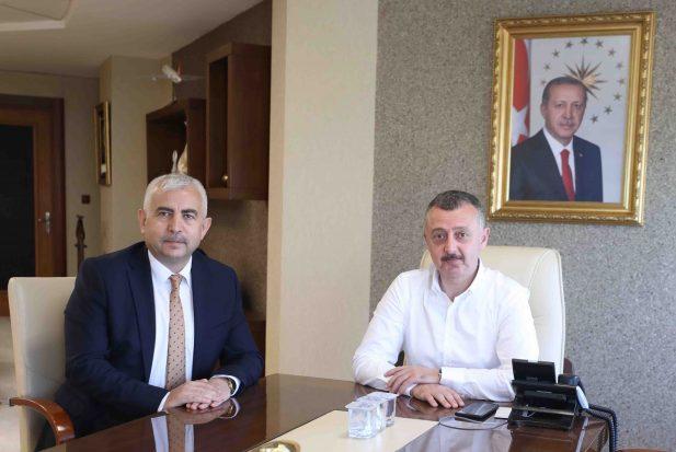 Yeni Genel Sekreter Ankara'dan!