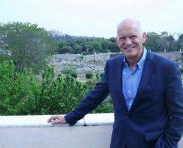 Papandreu'dan Zirve öncesi önemli açıklama!