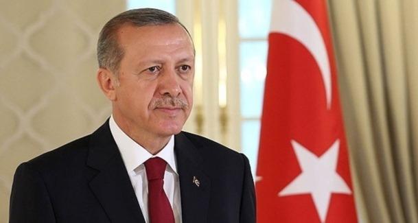 Erdoğan'dan 'ZAFER' Mesajı!