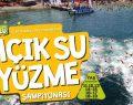 Karamürsel Altın Kemer Plajı'nda Yapılacak!