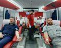 UlaşımPark'tan kan bağışı