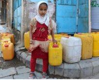 Kızılay Yemenli İhtiyaç Sahiplerine Yardımlarını Sürdürüyor