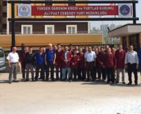 AFAD'dan İşyerlerinde Afet Farkındalık Eğitimleri