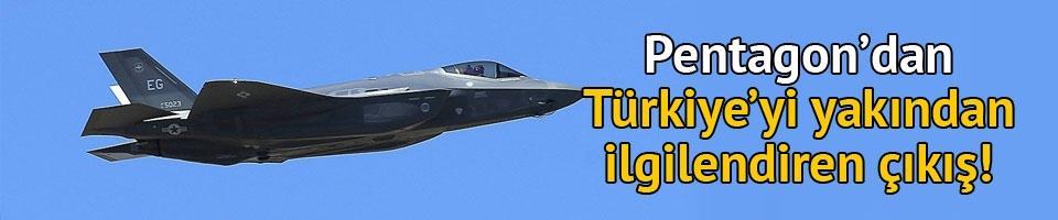 F-35'ler için 3.7 milyar ödendi