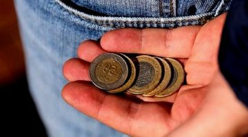 Açlık sınırı 2 bin,431 lira