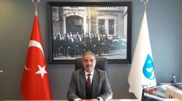 """""""Yerel Basın Özgürlüğün Teminatıdır"""""""