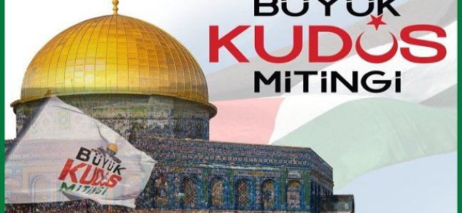 Filistinlilerin Haklı Davaları İçin Meydana Çıkmalıyız!