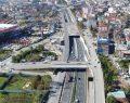 Gebze Anibal Kavşağı trafiğe açıldı