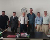 Aras'tan Kocaeli'de Bugün'e Ziyaret