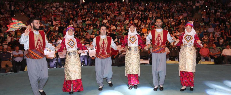 Darıca'da Sahne Ardahanlılarındı