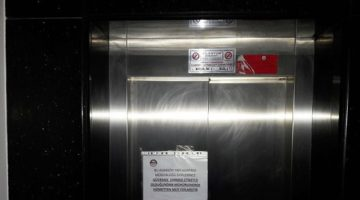 Körfez'de Asansörlerin Yüzde 93'ü 'Yeşillendi'