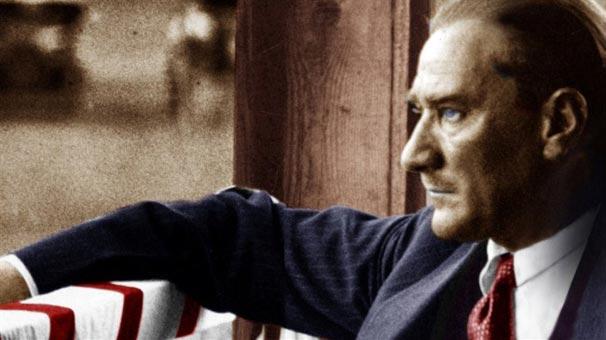 AK Parti Sözcüsü Ünal: Cumhuriyet'de Atatürk'te bizimdir