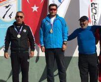 Atıcılarımız Bursa'dan madalyalar ile döndü