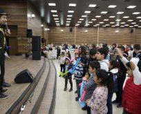 Çayırova'da Engelliler Gününe Özel Program