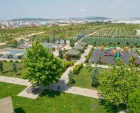 Kocaeli'ye Botanik Bahçe