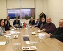 Ortak sorunlara ortak çözüm için Ankara'ya gidiyorlar