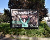 Hürriyet'ten Kocaelispor Taraftarına Çağrı