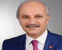 Saadet Büyükşehir'de aday 'Birol Aydın'
