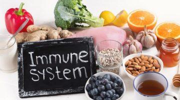 Bağışıklığı Güçlendirmenin 4 Temel Yolu