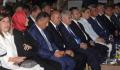 Başbakan'ın Katılımıyla Deprem Şehitleri Anıldı