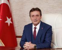 Demirci 29 Ekim Cumhuriyet Bayramını Kutladı
