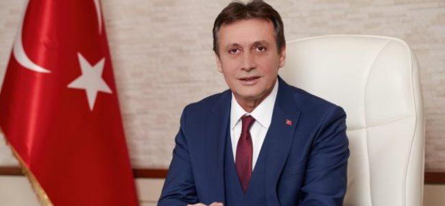 """""""Atatürk'ü, aramızdan ayrılışının 80. yıl dönümünde milletçe saygıyla anıyoruz"""""""