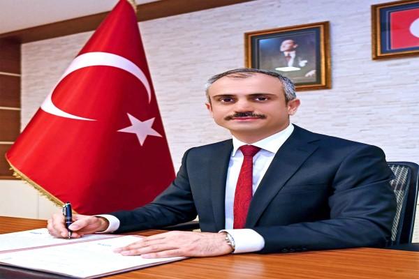 """""""15 Temmuz'da milletimiz iradesine sahip çıktı"""""""