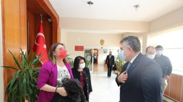 Hürriyet, Polis Haftasını kutladı