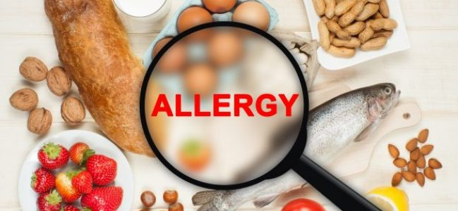 Gelişmiş ülkelerde alerji vakaları daha çok yaşanıyor