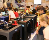 Bilim Merkezi'ne online başvuru sistemi
