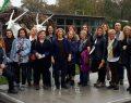 Konservatuvar öğrencileri Bienali gezdi