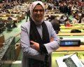 Katırcıoğlu, BM Kadının Statüsü Komisyon Toplantısına Katıldı