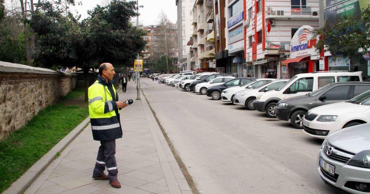 Kocaeli'de Bayramda parkomatlar ücretsiz
