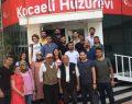 AHBAP Kocaeli Huzurevi'ni Ziyaret etti