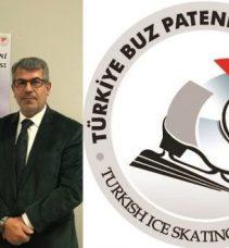 Artistik Buz Pateni Türkiye Şampyonasına davet!