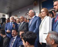 """Karamollaoğlu """"Dilovası Tamam İnşaallah"""""""