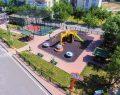 Çayırova Belediyesi'nden 21 Yeni Park