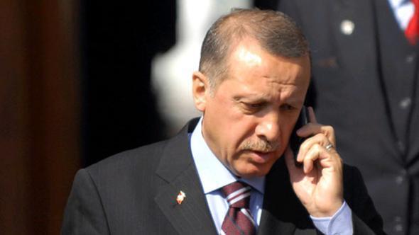 Cumhurbaşkanı Erdoğan Myanmar lideriyle telefonda görüştü
