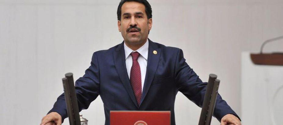 Yaman: Cumhurbaşkanımızın Oğlu Dahi Olsa…