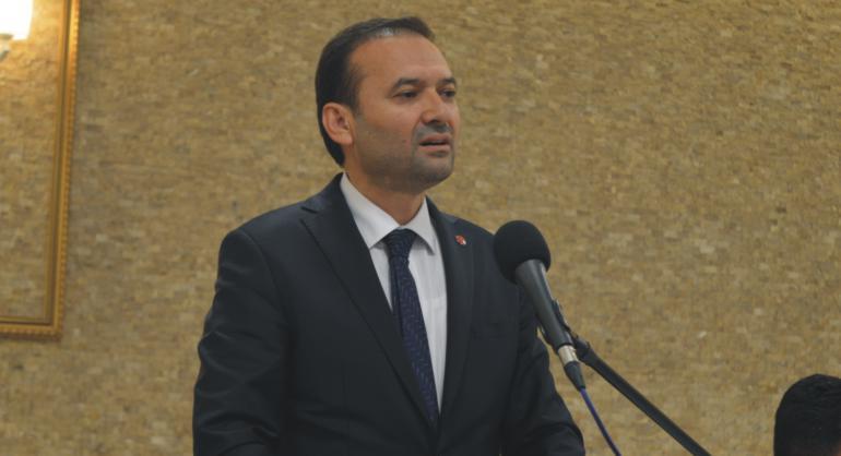Çelik'ten CHP'ye Eleştiri